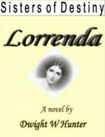 Cover for 'Lorrenda'