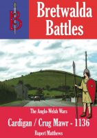 Cover for 'The Battle of Cardigan / Crug Mawr (1136)'