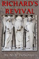 Cover for 'Richard's Revival'
