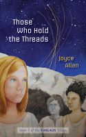 Cover for 'Those Who Hold the Threads'