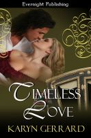 Cover for 'Timeless Love'
