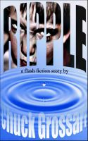 Cover for 'Ripple (a flash fiction horror story)'
