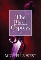 Cover for 'The Black Ospreys'