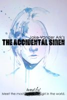 Cover for 'The Accidental Siren'
