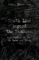 Cover for 'Truth Lies beyond the Shadows'
