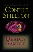 Cover for 'Deadly Gamble: The First Charlie Parker Mystery'
