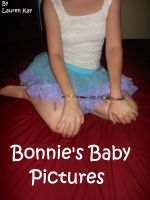 Cover for 'Bonnie's Baby Pictures'