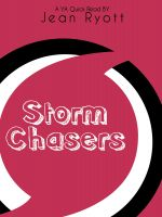 Cover for 'Storm Chasers'