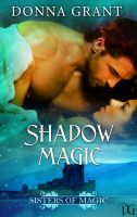 Cover for 'Shadow Magic'