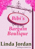 Cover for 'Bibi's Bargain Boutique: A Collection'