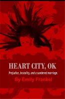 Cover for 'Heart City, O.K.'