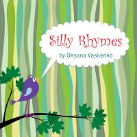 Cover for 'Silly Rhymes'