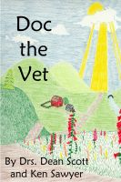 Cover for 'Doc the Vet'
