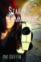 Cover for 'Star Commandos'