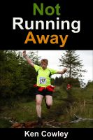 Cover for 'Not Running Away'