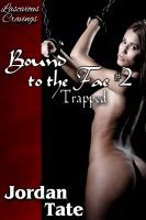 Cover for 'Bound to the Fae #2: Trapped'