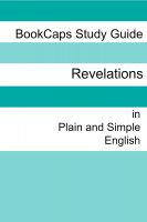 Cover for 'The Book of Revelation in Plain and Simple English'