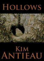 Cover for 'Hollows'