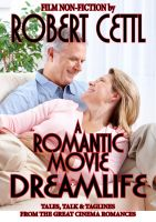 Cover for 'A Romantic Movie Dreamlife'