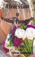 Cover for 'A Bride's Guide to Wedding Photography'