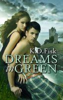 Cover for 'Dreams In Green'