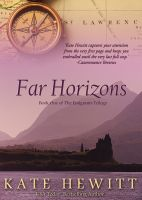 Cover for 'Far Horizons'