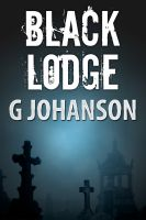 Cover for 'Black Lodge'