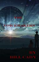 Cover for 'The Voicemakers'