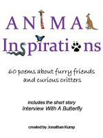 Animal Inspirations cover