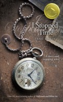 Cover for 'I Stopped Time'