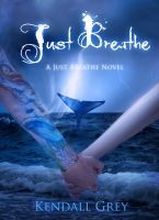 Cover for 'Just Breathe'