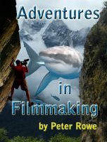 Cover for 'Adventures in Filmmaking'