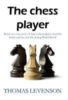 The Chess Player cover
