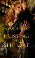 Cover for 'Hunting the She-Cat'