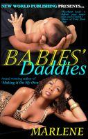 Cover for 'Babies Daddies'