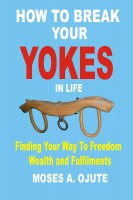 How To Break Your Yokes In Life: Finding Your Way To Freedom, Wealth and Fulfill