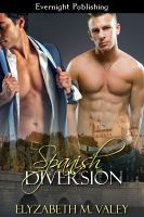 Cover for 'Spanish Diversion'