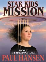 Cover for 'Star Kids Mission'