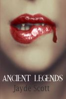 Cover for 'Ancient Legends Books 1-3 Discounted Offer'