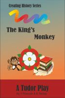 Cover for 'The King's Monkey'