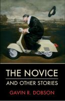 Cover for 'The Novice and Other Stories'