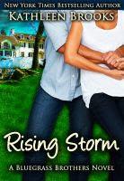 Cover for 'Rising Storm'