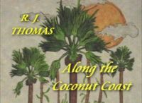 Cover for 'Along the Coconut Coast'