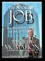 Cover for 'The Book of JOB - The Job Seekers Bible for the 21st Century'