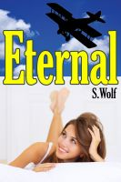 Cover for 'Eternal'