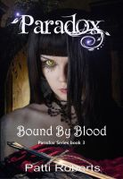 Cover for 'Paradox - Bound By Blood'