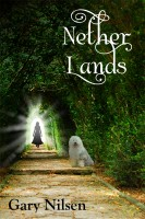 Cover for 'Nether Lands'