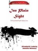 Cover for 'Inn Plain Sight'