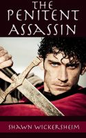 Cover for 'The Penitent Assassin'