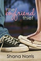 Cover for 'The Boyfriend Thief'